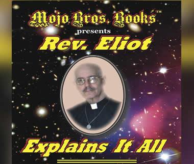 Reverend Eliot Camerena